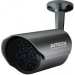 Camera Thân Hồng Ngoại AVTECH AVC159P, máy chấm công giá rẻ, máy chấm công, máy chấm công vân tay, máy chấm công vân tay giá rẻ